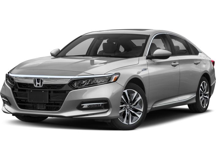 2019 Honda Accord Hybrid EX Petaluma CA