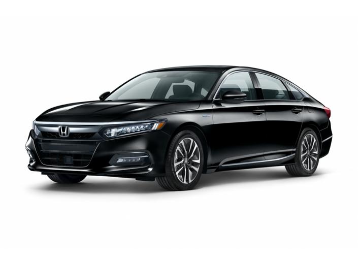 2019 Honda Accord Hybrid EX-L Salinas CA