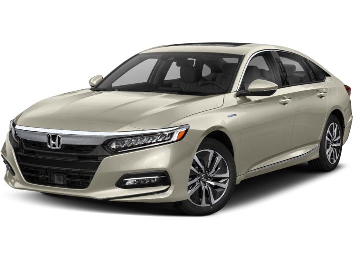 2019 Honda Accord Hybrid Touring Petaluma CA