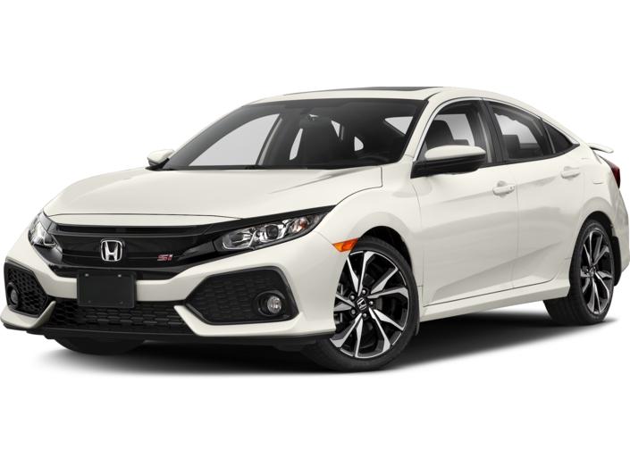 2019 Honda Civic Si Petaluma CA