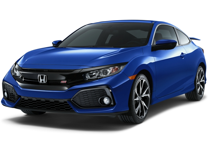 2019 Honda Civic Si Coupe  Avondale AZ