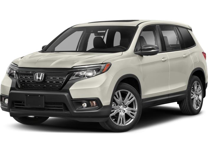 2019 Honda Passport EX-L Petaluma CA