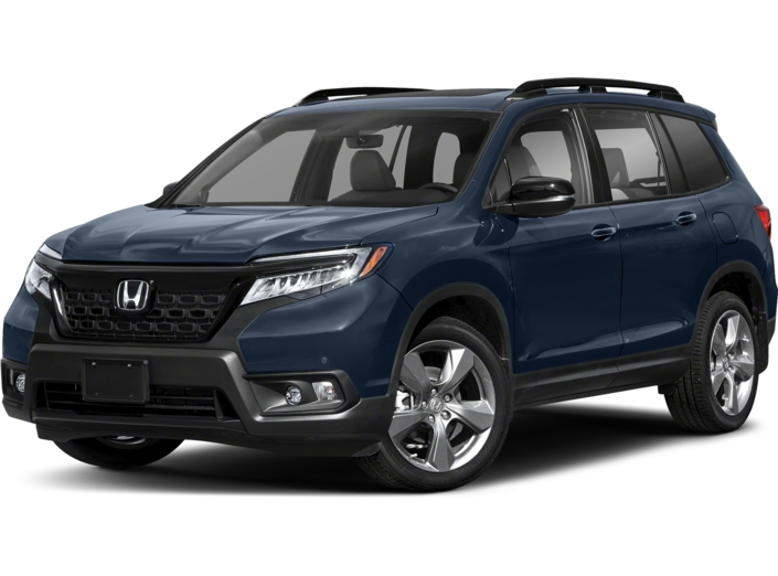 2019 Honda Passport Touring Petaluma CA