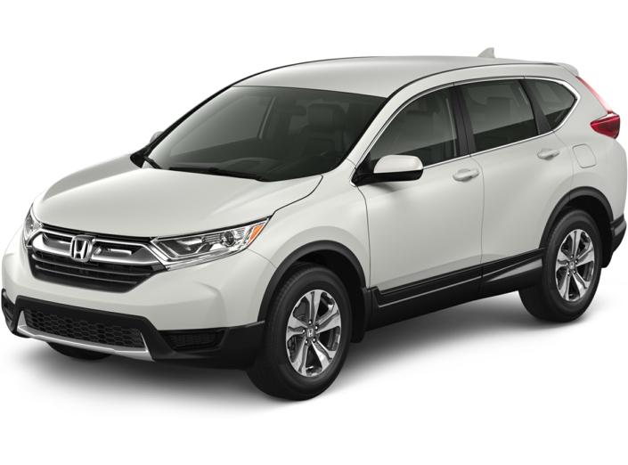 2019 Honda CR-V LX AWD Salinas CA