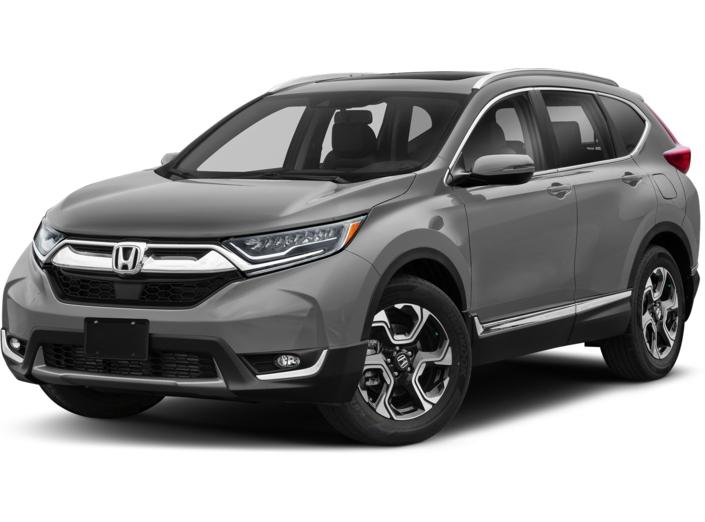 2019 Honda CR-V Touring Petaluma CA