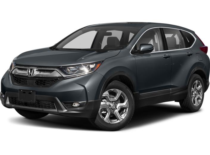 2019 Honda CR-V EX Petaluma CA