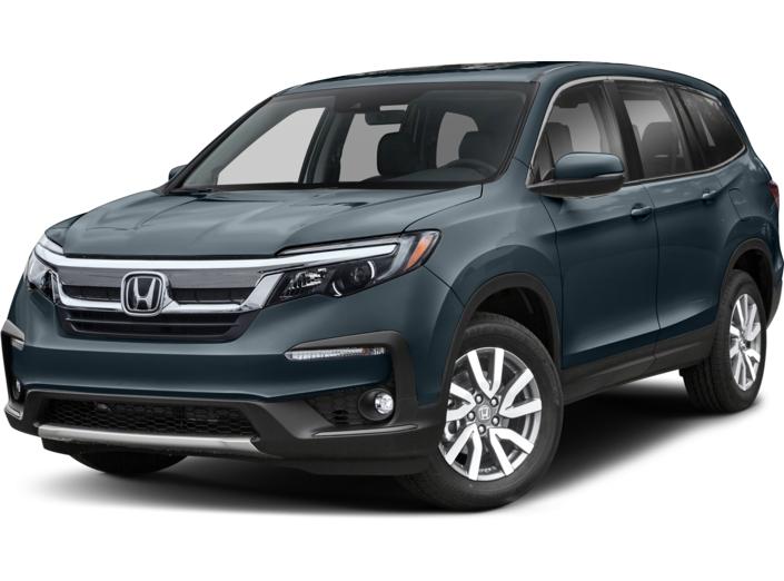 2019 Honda Pilot EX-L Petaluma CA