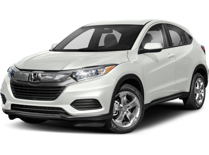 2019 Honda HR-V LX Petaluma CA