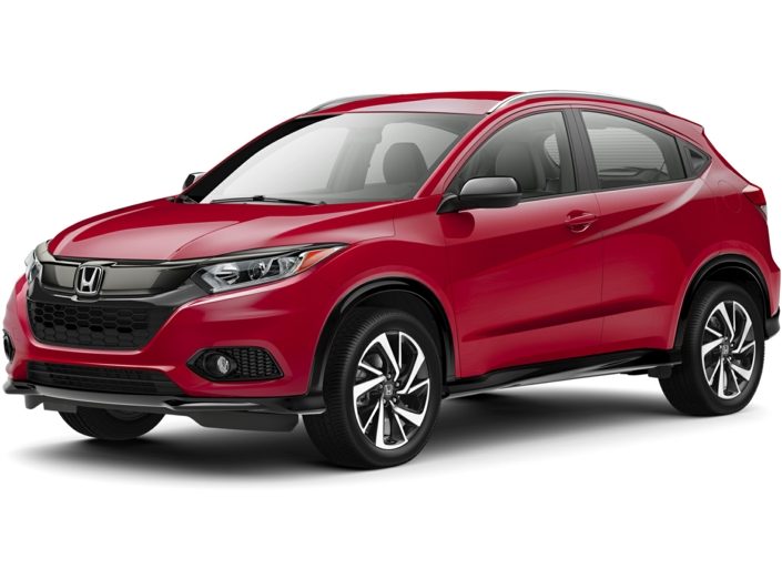 2019 Honda HR-V Sport Bay Shore NY