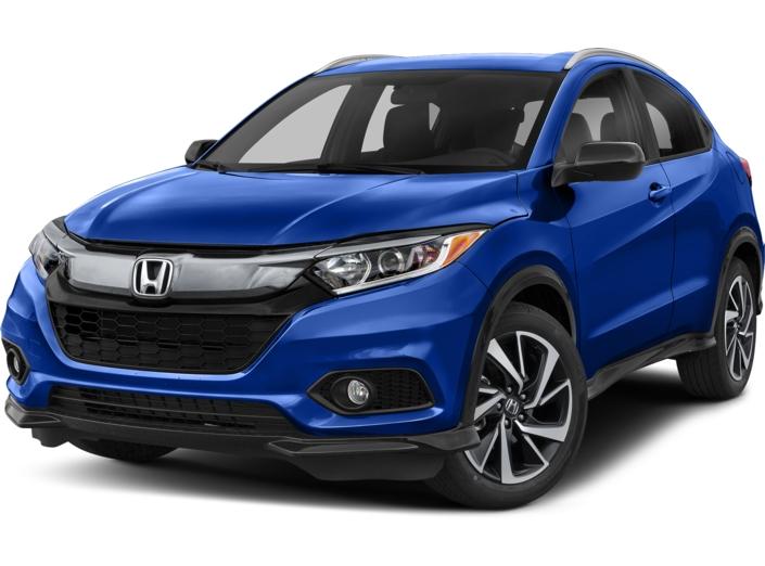 2019 Honda HR-V Sport Petaluma CA