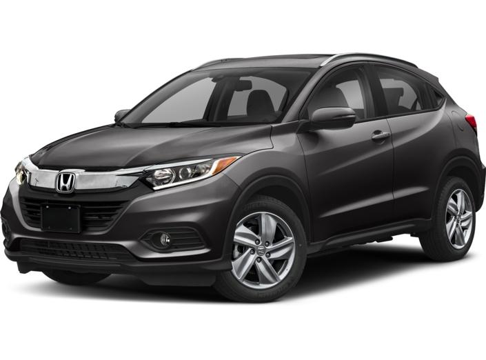 2019 Honda HR-V EX-L Petaluma CA