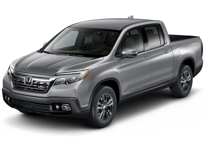 2019 Honda Ridgeline Sport AWD Salinas CA