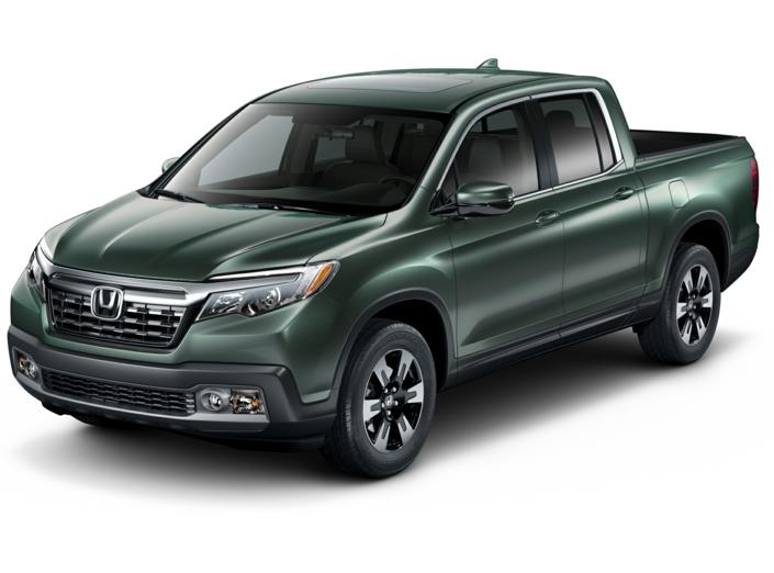 2019 Honda Ridgeline RTL-T AWD Salinas CA