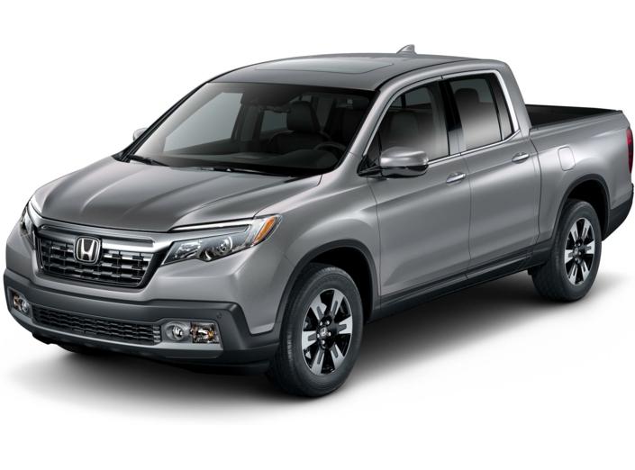 2019 Honda Ridgeline RTL-E AWD Salinas CA