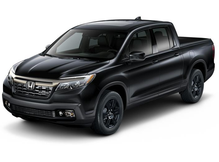 2019 Honda Ridgeline Black Edition Salinas CA