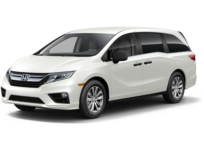 2019 Honda Odyssey LX Salinas CA