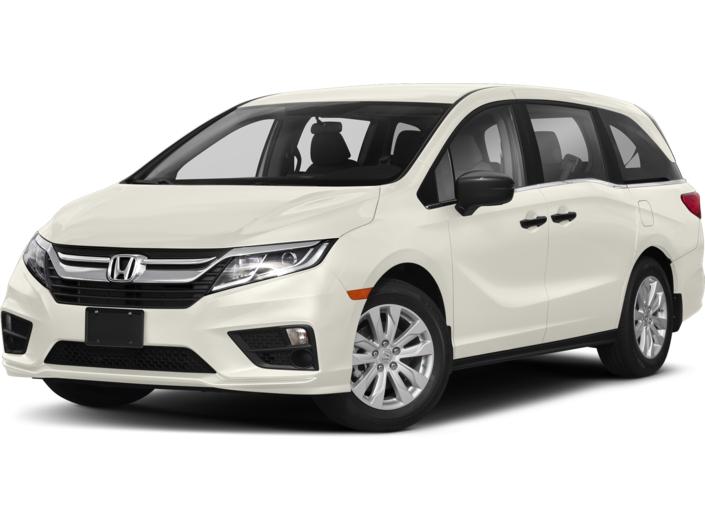 2019 Honda Odyssey LX Petaluma CA