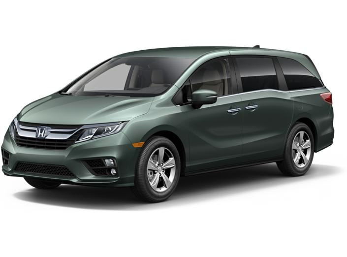 2019 Honda Odyssey EX Salinas CA