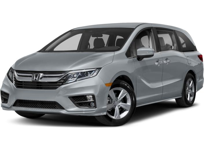 2019 Honda Odyssey EX Petaluma CA