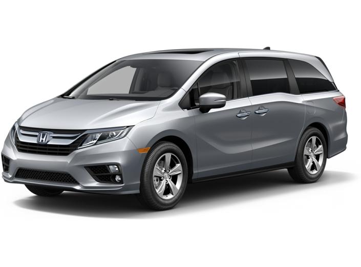 2019 Honda Odyssey EX-L Salinas CA