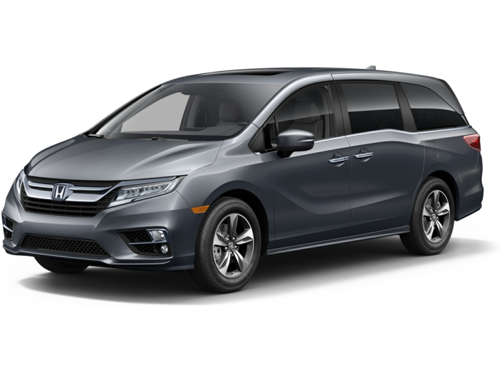 2019 Honda Odyssey Touring Salinas CA