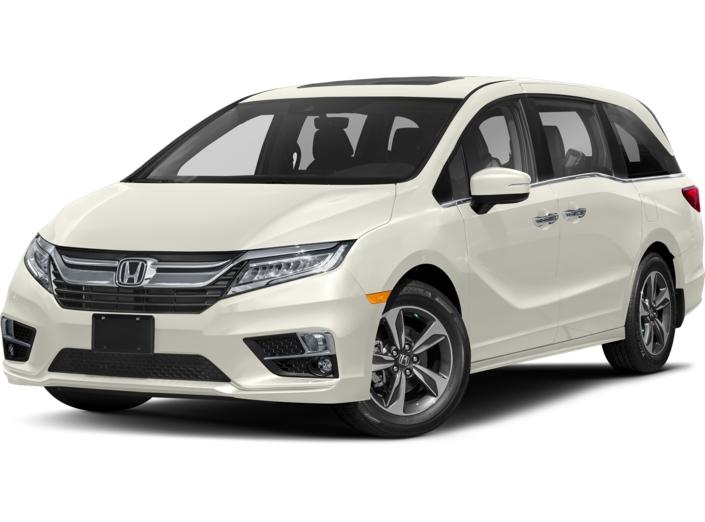 2019 Honda Odyssey Touring Petaluma CA
