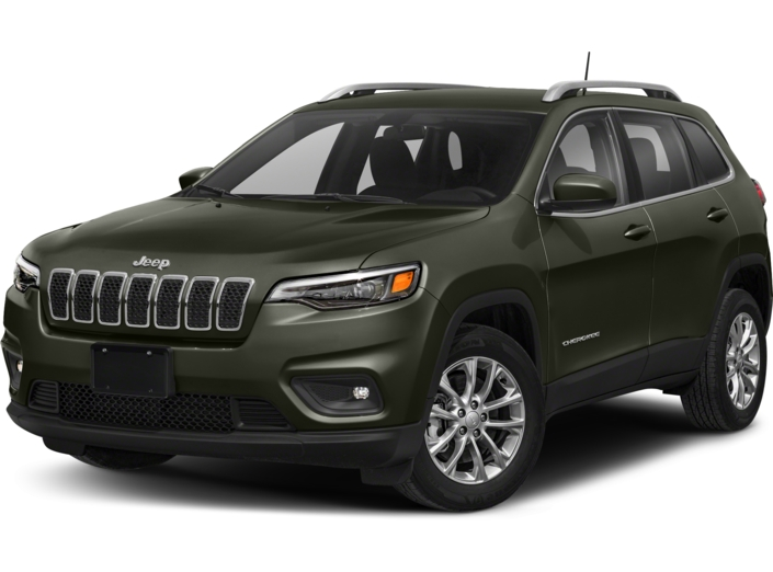 2019 Jeep Cherokee Limited FWD Conroe TX