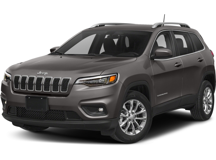 2019 Jeep Cherokee Limited Kenosha WI