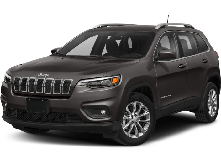 2019 Jeep Cherokee 4x4 Lake Elmo MN