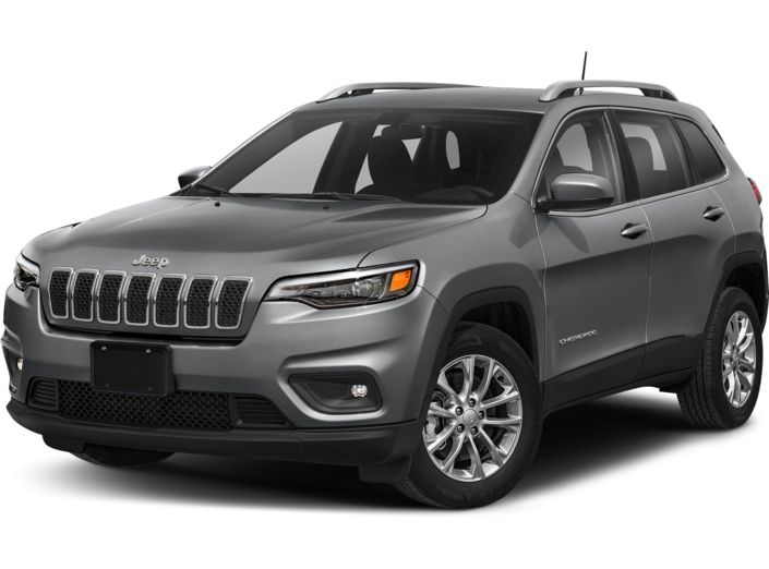 2019 Jeep Cherokee 4x4 St. Paul MN