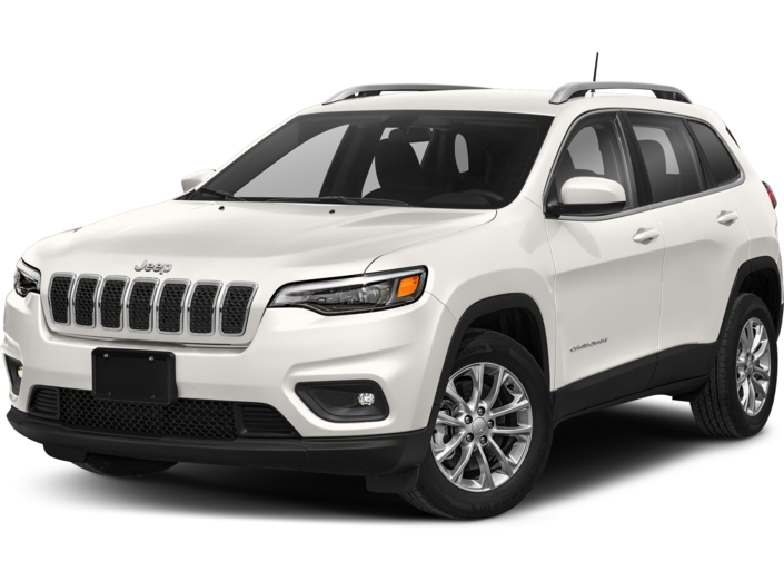 2019 Jeep Cherokee High Altitude 4x4 St. Paul MN