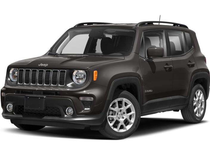 2019 Jeep Renegade Latitude Kenosha WI
