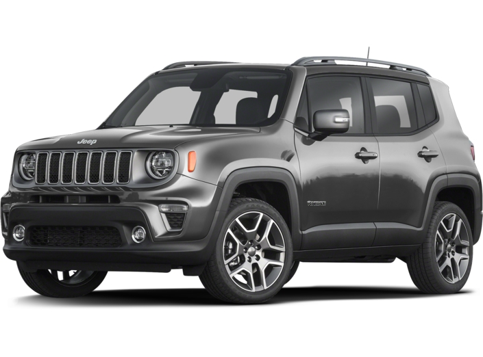 2019 Jeep Renegade 4x4 St. Paul MN