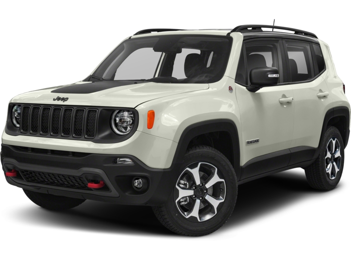2019 Jeep Renegade Trailhawk 4x4 St. Paul MN