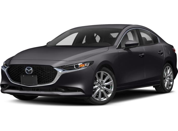 2019 Mazda Mazda3 4-Door w/Select Pkg Irvine CA