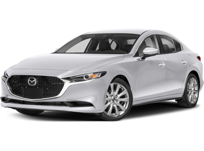 2019 Mazda Mazda3 4-Door w/Preferred Pkg Irvine CA