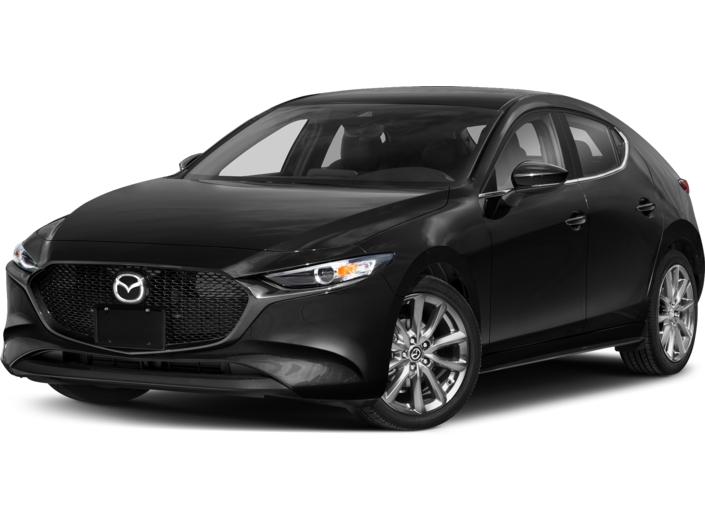 2019 Mazda Mazda3 5-Door  Irvine CA