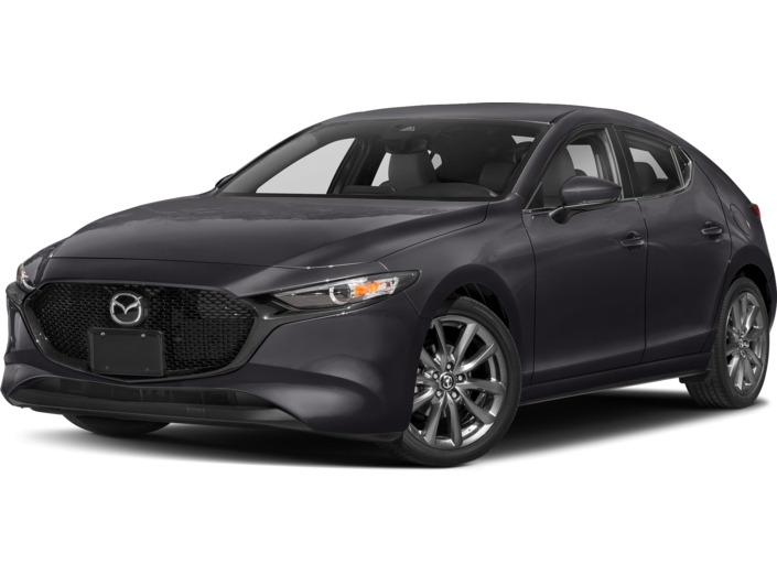 2019 Mazda Mazda3 5-Door w/Preferred Pkg Irvine CA