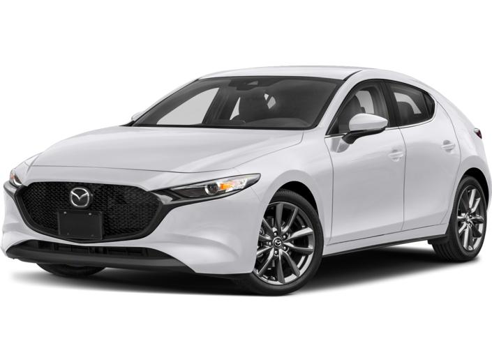 2019 Mazda Mazda3 5-Door w/Preferred Pkg Irvine CA