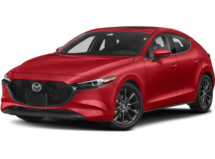2019 Mazda Mazda3 5-Door w/Premium Pkg Irvine CA