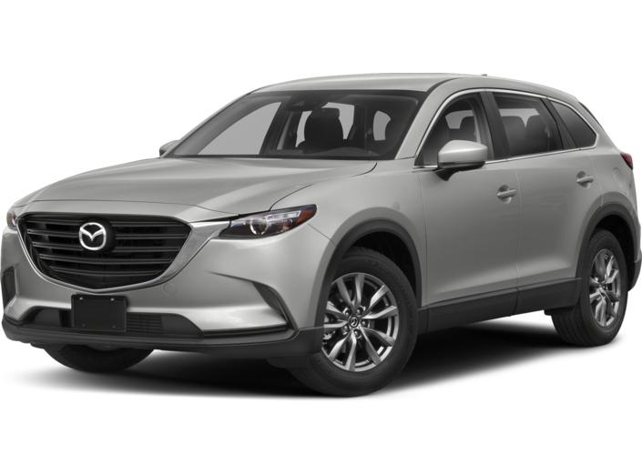 2019 Mazda CX-9 Grand Touring Holland MI