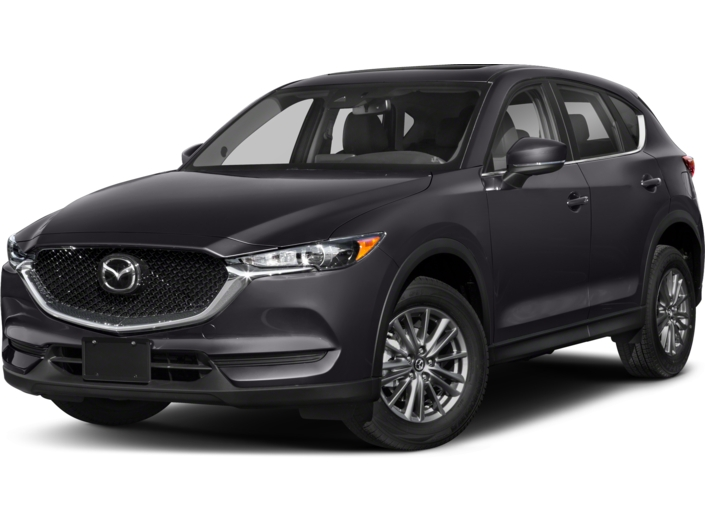 2019 Mazda CX-5 Touring Holland MI