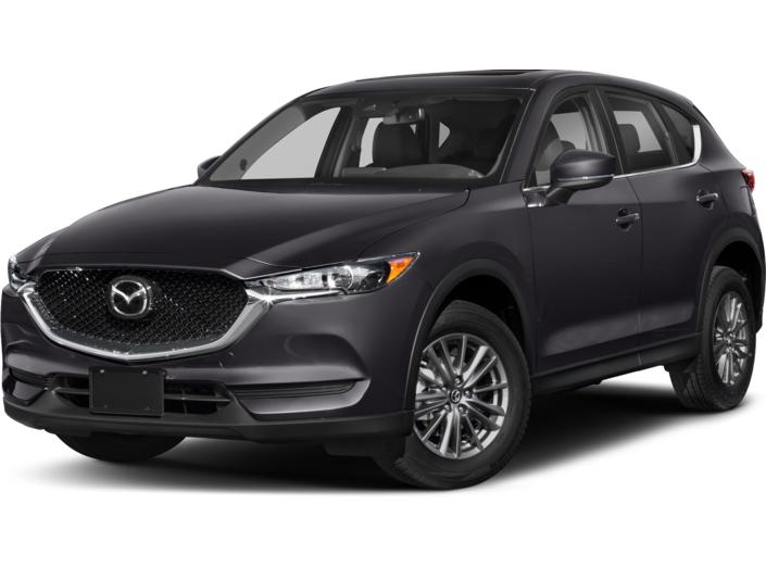 2019 Mazda CX-5 Touring Holland MI
