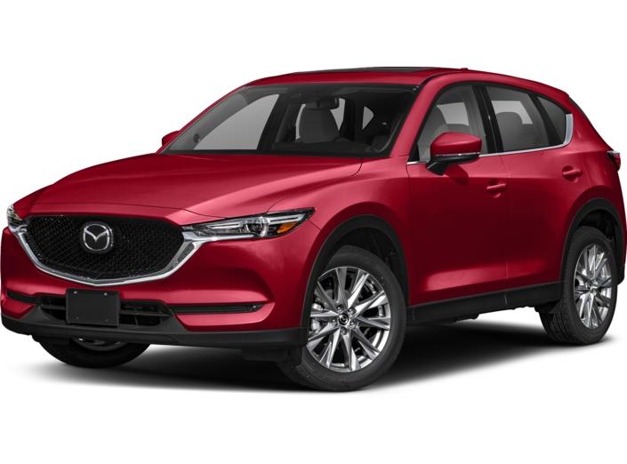 2019 Mazda CX-5 Grand Touring Irvine CA
