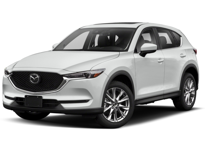 2019 Mazda CX-5 Grand Touring Reserve Holland MI