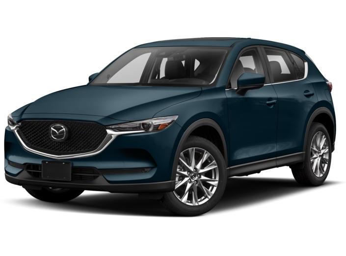 2019 Mazda CX-5 Grand Touring Reserve Irvine CA