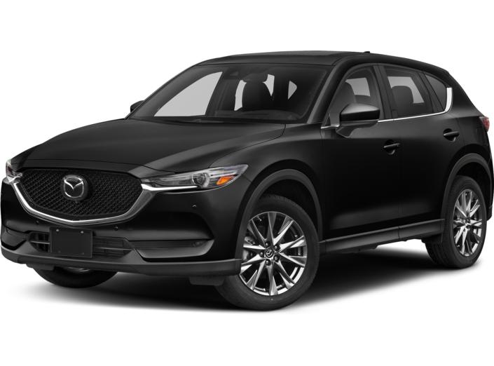 2019 Mazda CX-5 Signature Irvine CA