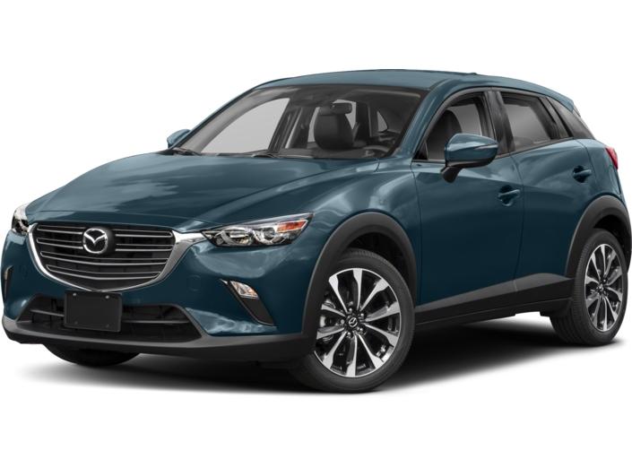 2019 Mazda CX-3 Touring Glendale CA