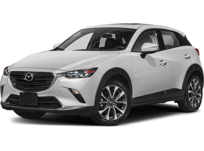 2019 Mazda CX-3 Touring Holland MI