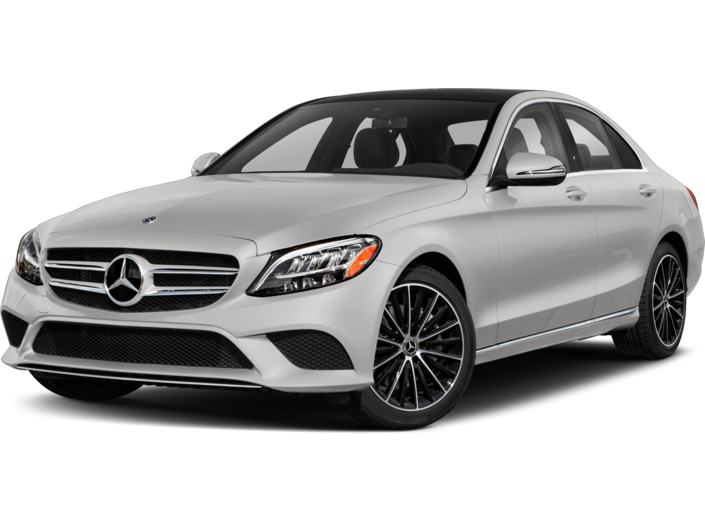 2019 Mercedes-Benz C 300 4MATIC® Sedan Chicago IL